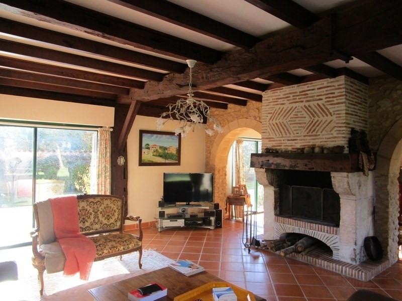 Vente maison / villa St medard de mussidan 474000€ - Photo 2