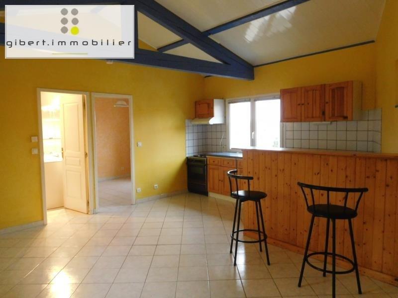 Rental house / villa Le puy en velay 380€ +CH - Picture 1