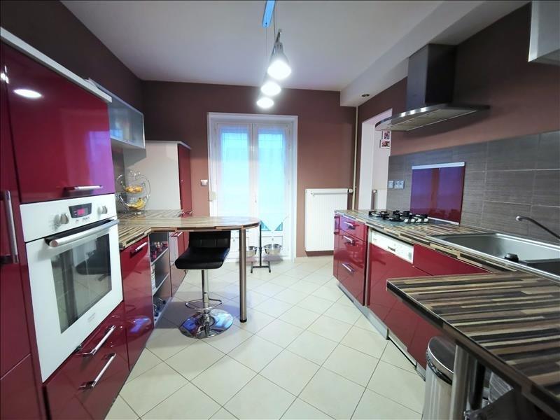 Sale house / villa Bethune 144000€ - Picture 2