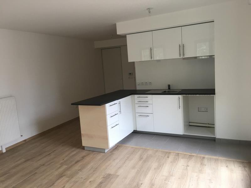 Vente appartement Persan 208000€ - Photo 2