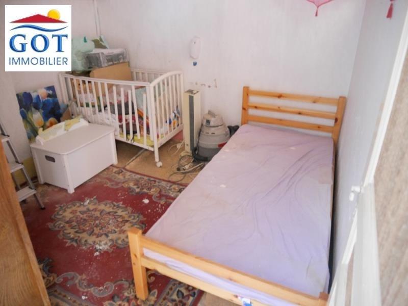 Verkoop  huis St laurent de la salanque 69500€ - Foto 10