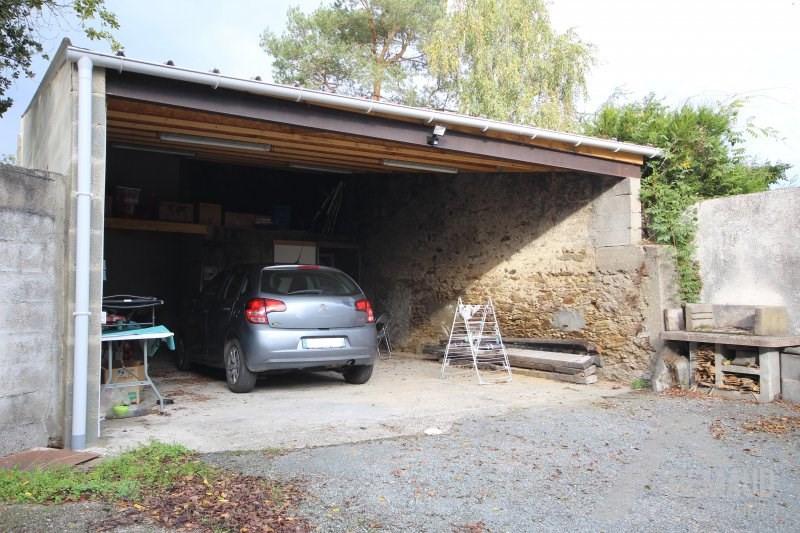 Produit d'investissement maison / villa Mache 163940€ - Photo 9