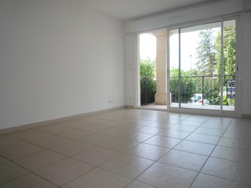 Sale apartment Orange 116000€ - Picture 4
