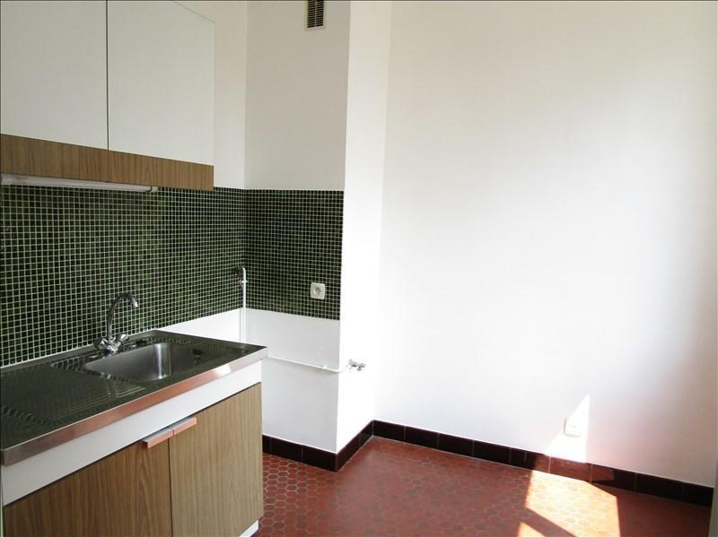 Sale apartment Versailles 205000€ - Picture 4