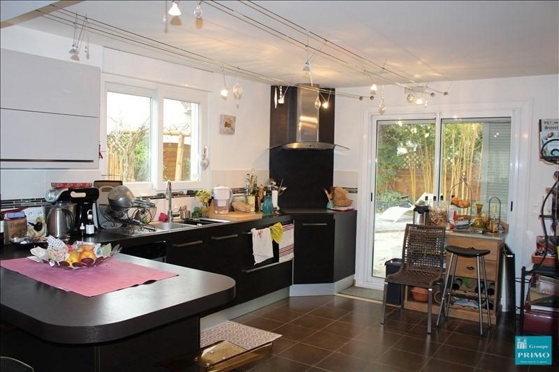 Vente maison / villa Wissous 540000€ - Photo 10