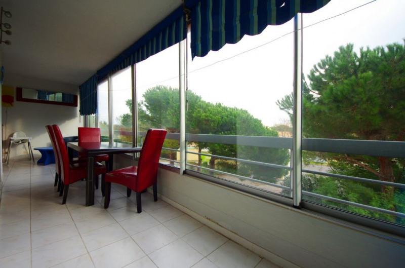 Vente appartement Argeles sur mer 124000€ - Photo 2