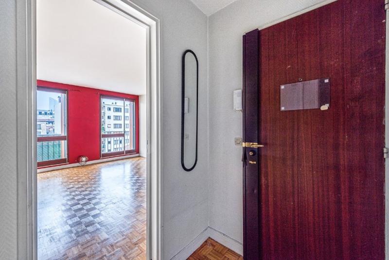 Revenda apartamento Puteaux 338000€ - Fotografia 7