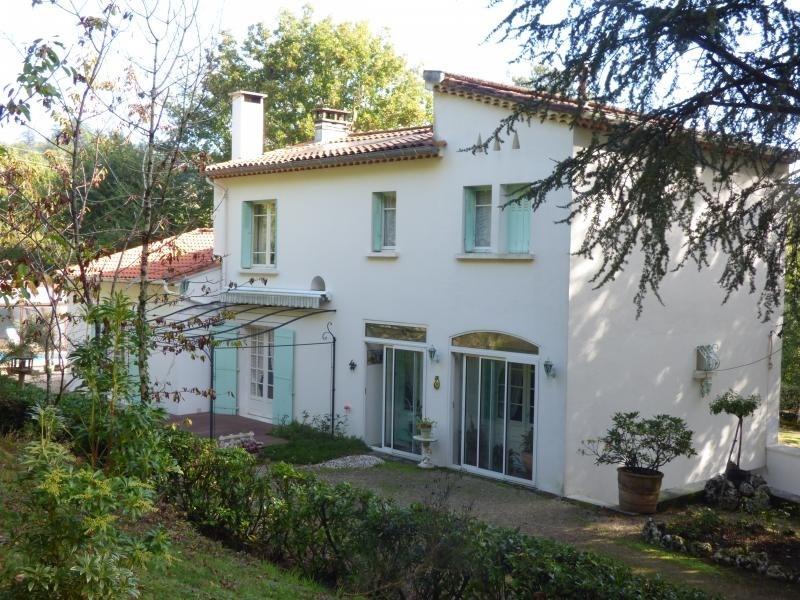 Vente maison / villa Mazamet 395000€ - Photo 1