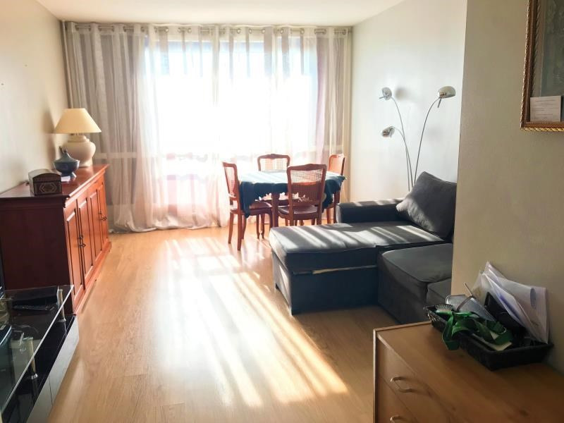 Vente appartement Bezons 205000€ - Photo 2