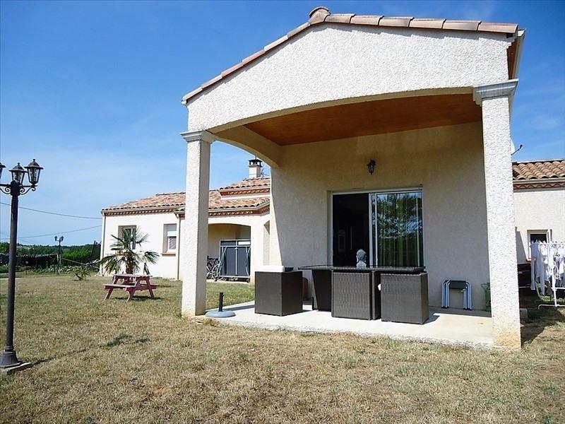 Verkoop  huis Terssac 314000€ - Foto 9