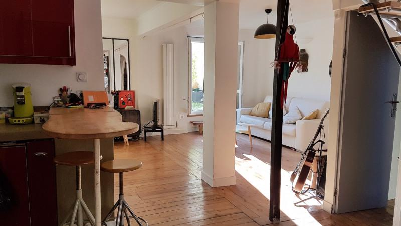 Sale apartment Enghien-les-bains 444000€ - Picture 4