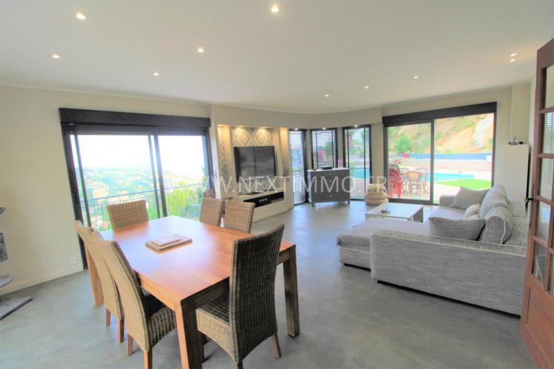 Vente de prestige maison / villa Menton 1320000€ - Photo 3