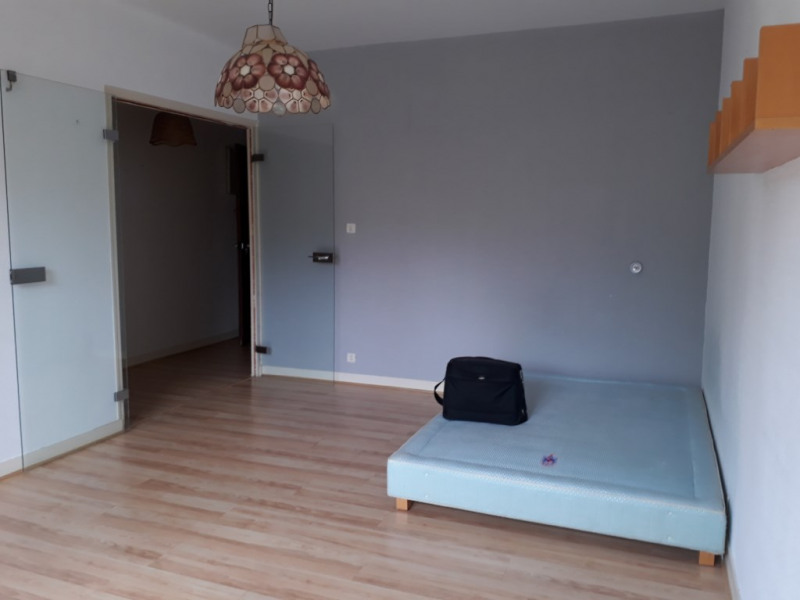 Rental apartment Limoges 350€ CC - Picture 1