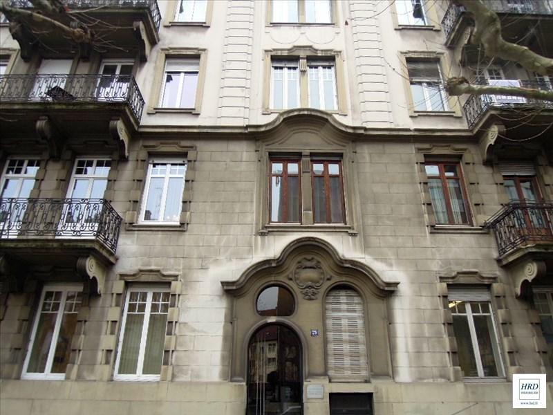 Alquiler  apartamento Strasbourg 1550€ CC - Fotografía 1