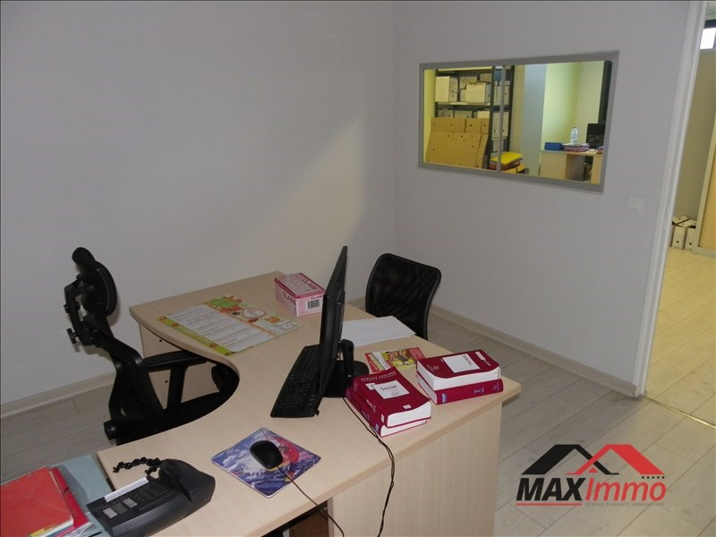 Location bureau Saint louis 5 130€ HC - Photo 1