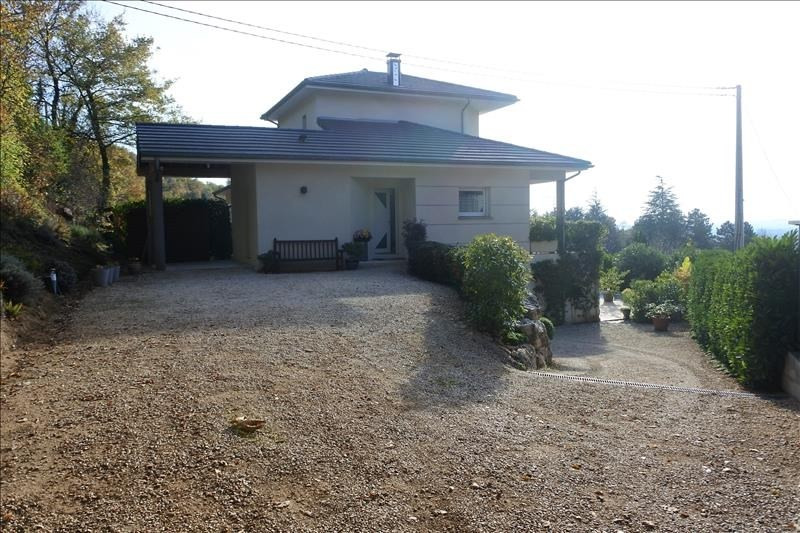 Vente maison / villa Romans sur isere 503 000€ - Photo 3