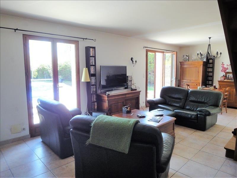 Vente maison / villa Savigny levescault 233200€ - Photo 3
