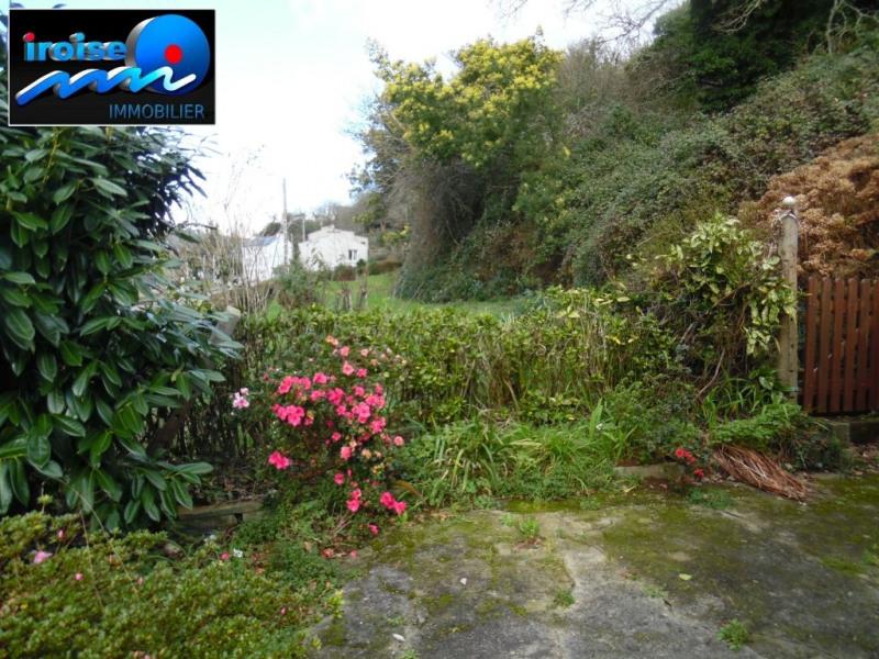 Sale house / villa Brest 117600€ - Picture 2