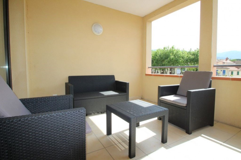 Vente appartement Argeles sur mer 169 000€ - Photo 1