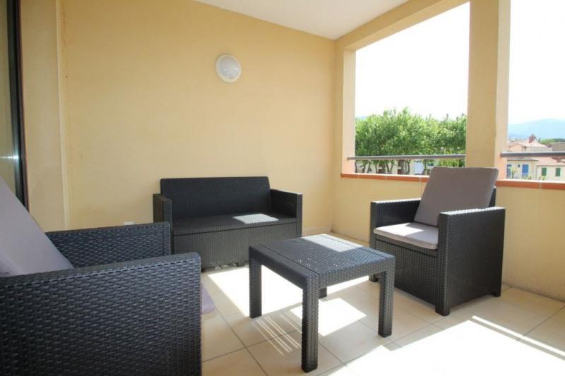 Vente appartement Argeles sur mer 172000€ - Photo 2