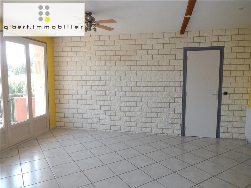 Rental apartment Le puy en velay 461,79€ CC - Picture 3