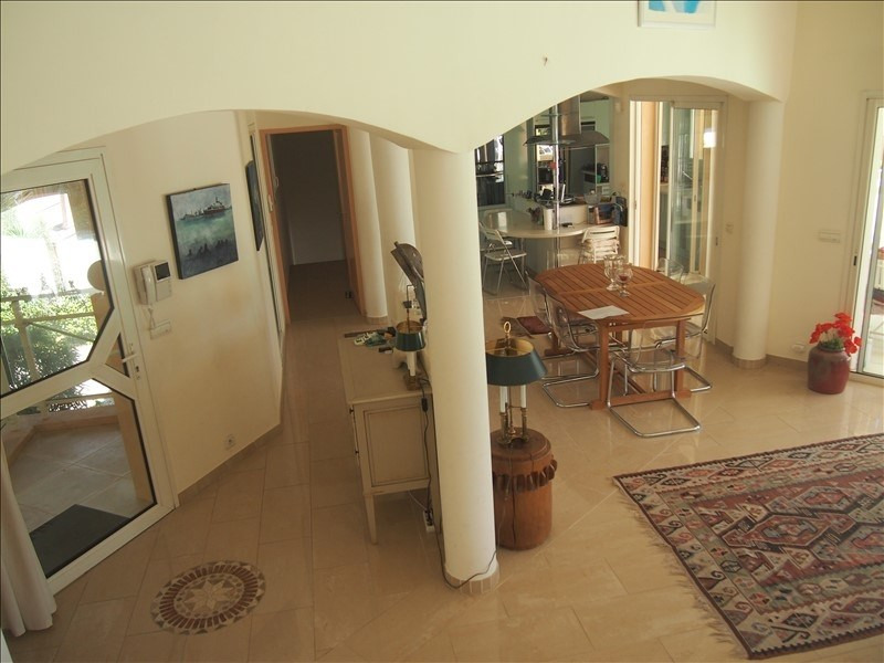 Vente de prestige maison / villa Sanary sur mer 1145000€ - Photo 9