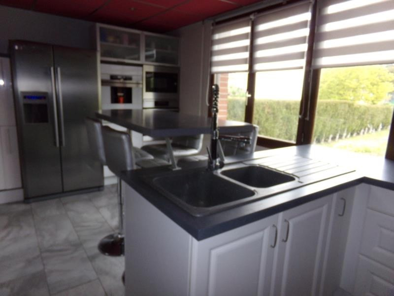 Sale house / villa Sailly en ostrevent 250 800€ - Picture 1