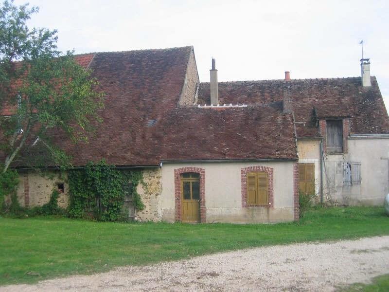 Vente maison / villa Fontaines 161000€ - Photo 1