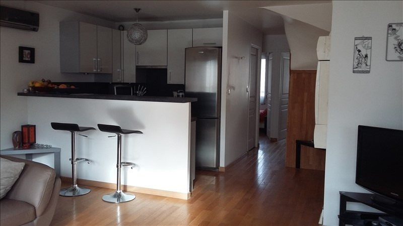 Vente appartement Arcueil 399 000€ - Photo 2