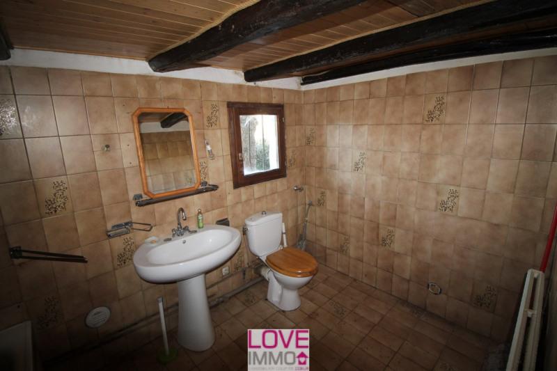 Vente maison / villa Romagnieu 219350€ - Photo 8