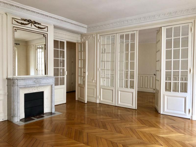 Alquiler  apartamento Paris 7ème 4550€ CC - Fotografía 1