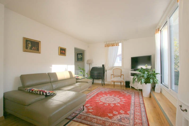 Vente appartement Fontainebleau 315 000€ - Photo 3