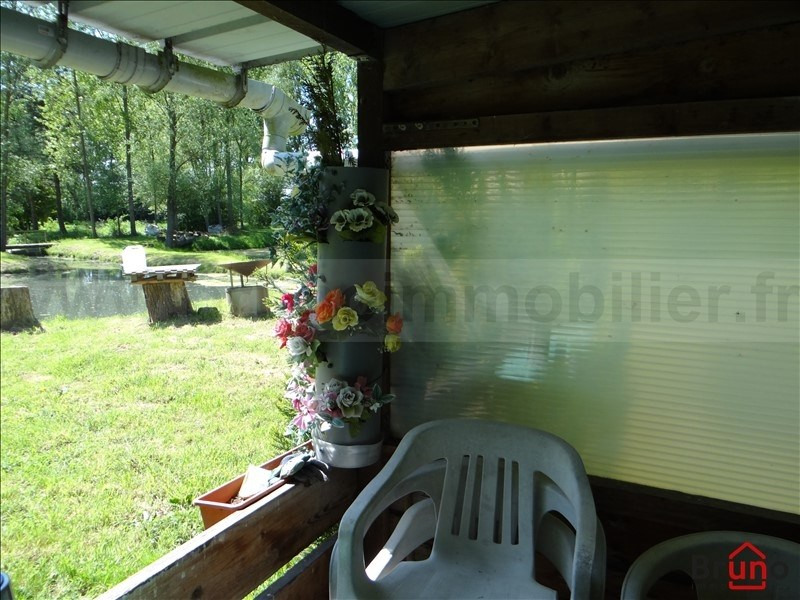 Vente terrain Port le grand 76 700€ - Photo 7