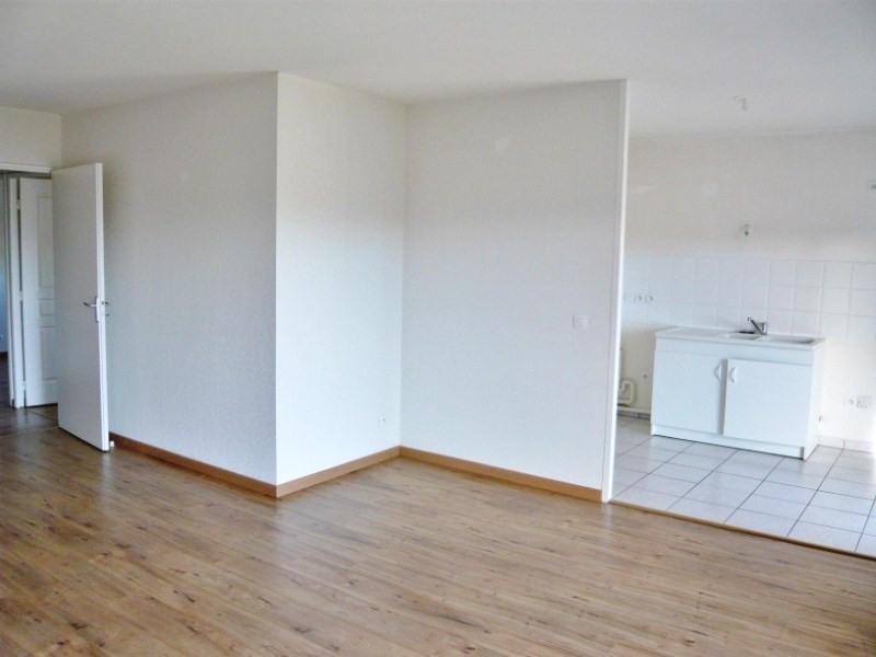 Aрендa квартирa Lons 658€ CC - Фото 4