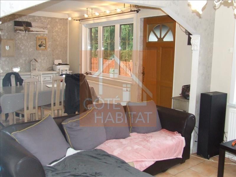 Sale house / villa Solre le chateau 148000€ - Picture 3