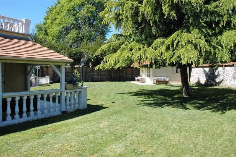 Vente de prestige maison / villa Maurepas 755000€ - Photo 9