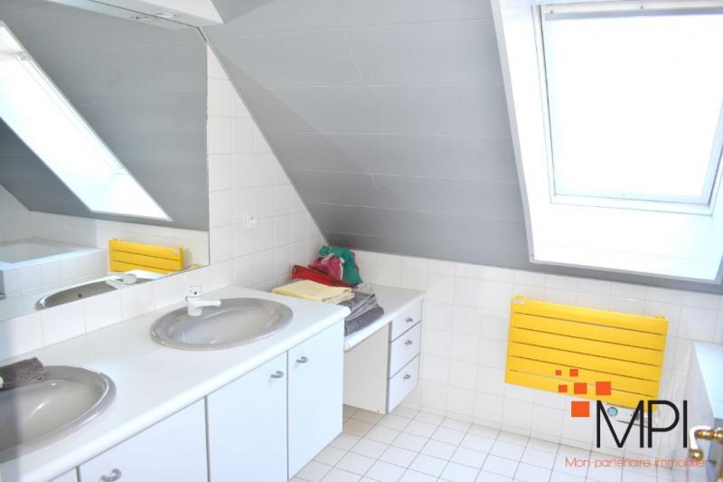 Vente maison / villa Vezin le coquet 444000€ - Photo 9