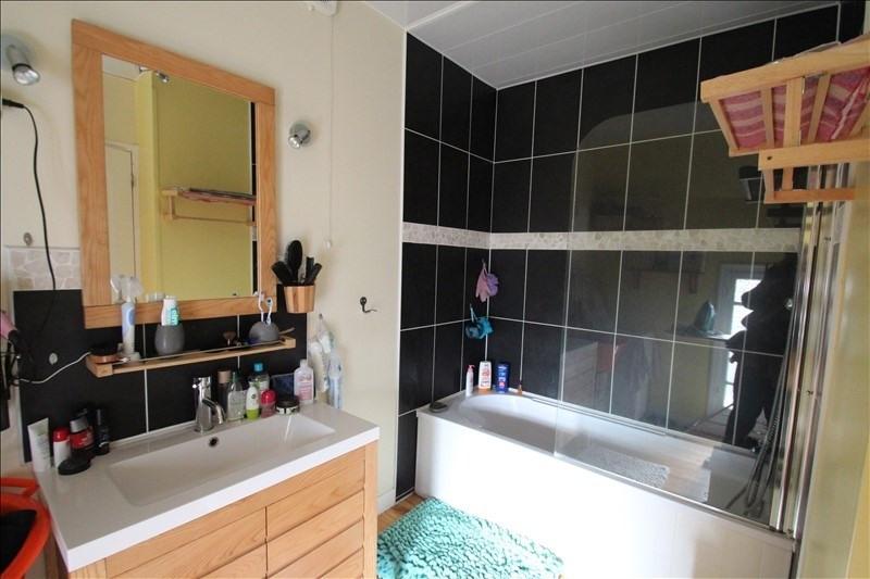 Sale house / villa Mareuil sur ourcq 128000€ - Picture 6