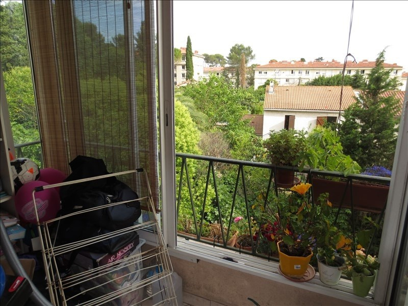 Sale apartment Montpellier 178 000€ - Picture 1