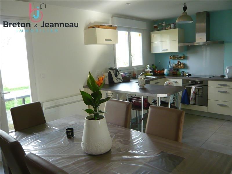 Vente maison / villa Soulge sur ouette 164320€ - Photo 3
