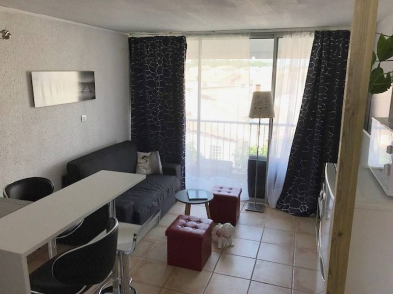 Sale apartment Le grau du roi 119 000€ - Picture 3