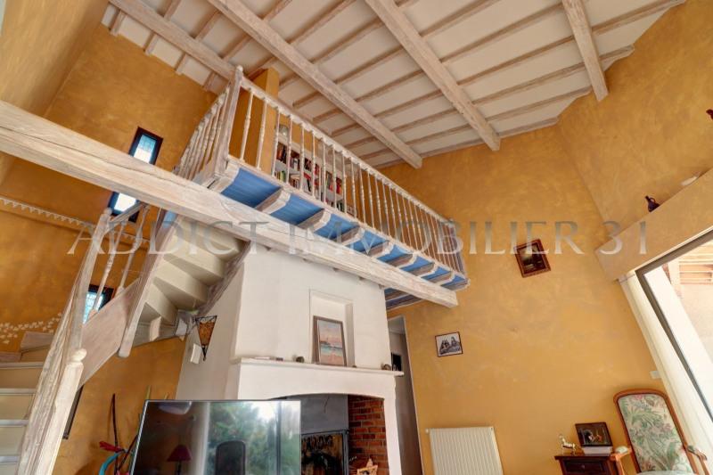 Vente maison / villa Lavaur 280000€ - Photo 7