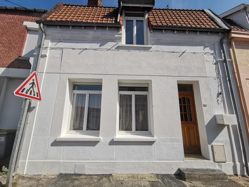Sale house / villa Auchel 85500€ - Picture 1
