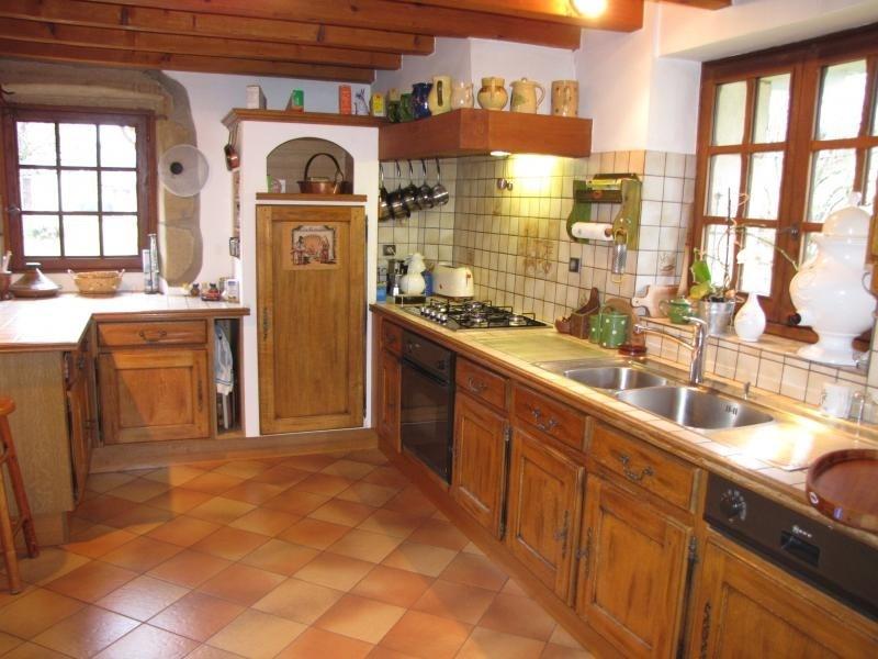 Venta de prestigio  casa Marcellaz albanais 850500€ - Fotografía 2