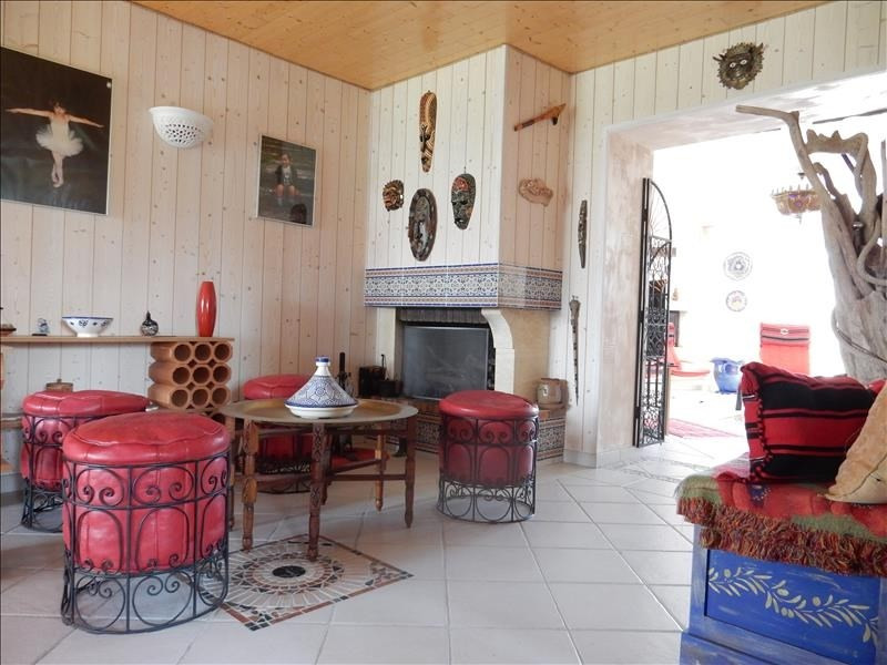 Vente de prestige maison / villa St pierre d'oleron 603600€ - Photo 4
