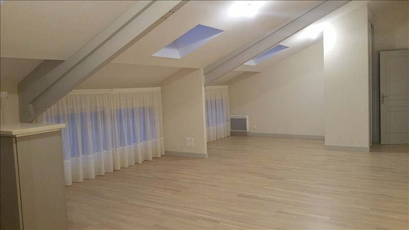 Investment property apartment Chantilly 285 000€ - Picture 1