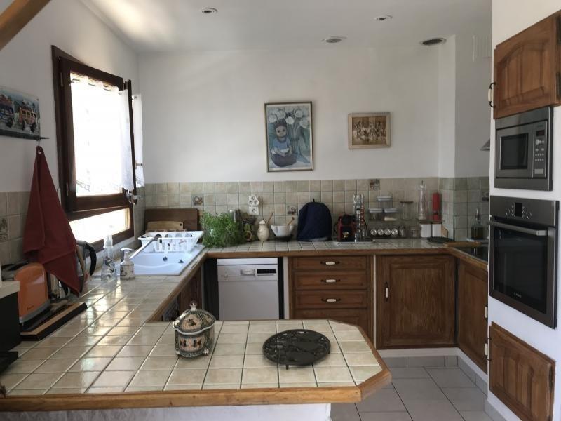 Vente maison / villa Eguilles 525000€ - Photo 8