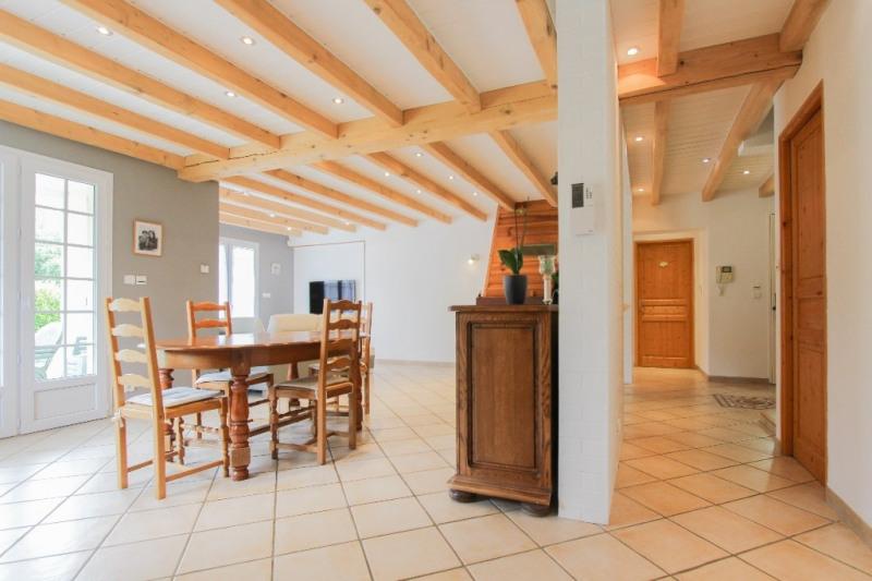 Sale house / villa Allevard 449500€ - Picture 4