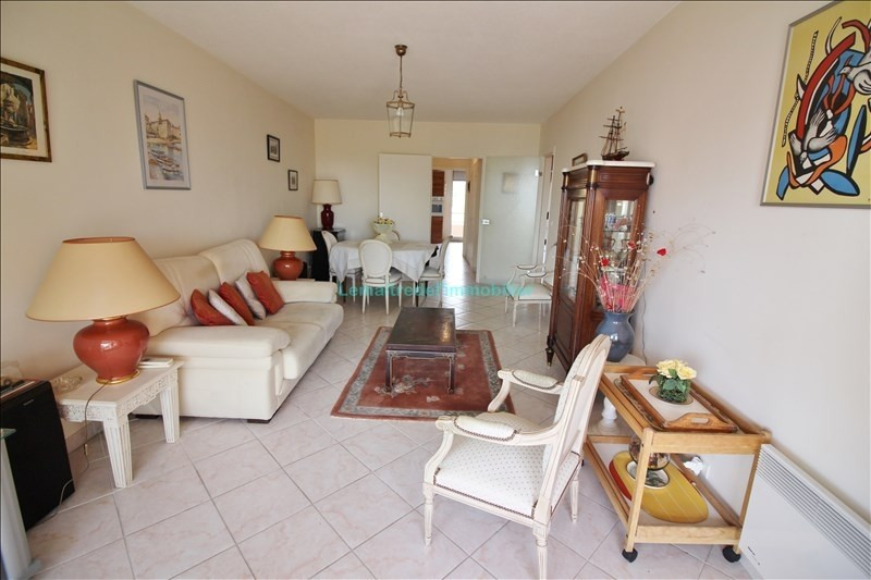 Vente appartement Grasse 225 000€ - Photo 1