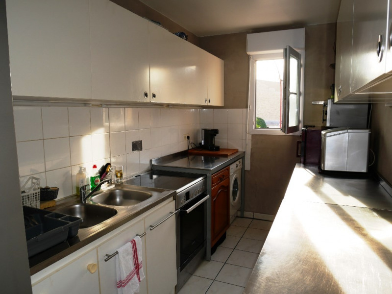 Deluxe sale apartment Poissy 320 000€ - Picture 3
